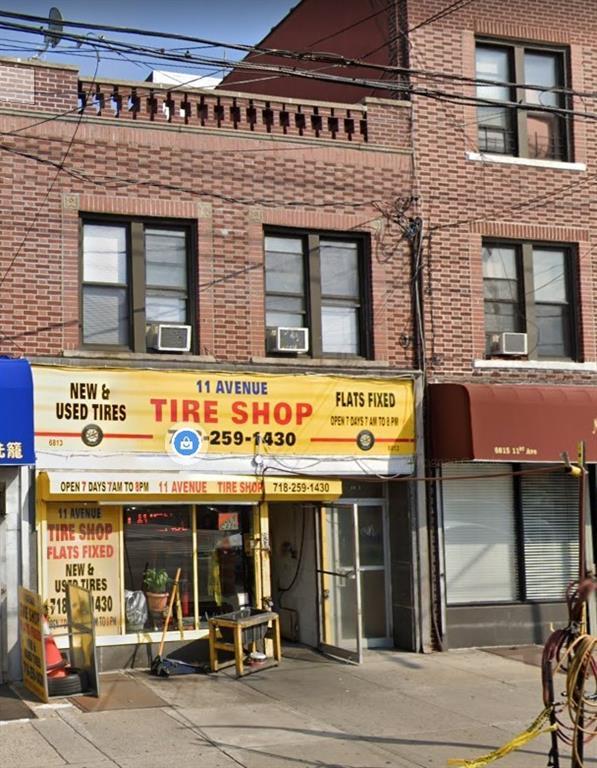 6813 11 Avenue Bensonhurst Brooklyn NY 11219