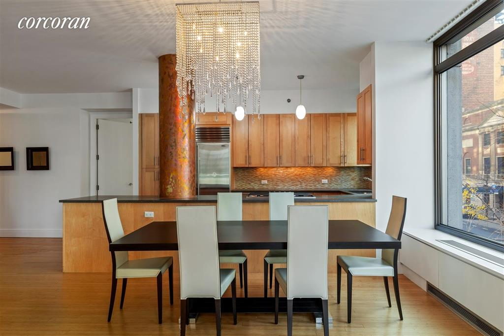 545 West 110th Street Morningside Heights New York NY 10025