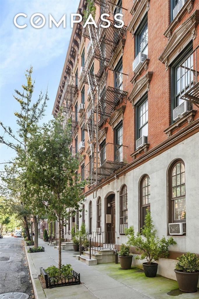88 Horatio Street W. Greenwich Village New York NY 10014