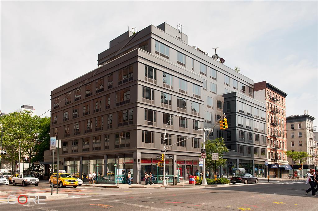 305 West 16th Street Chelsea New York NY 10011