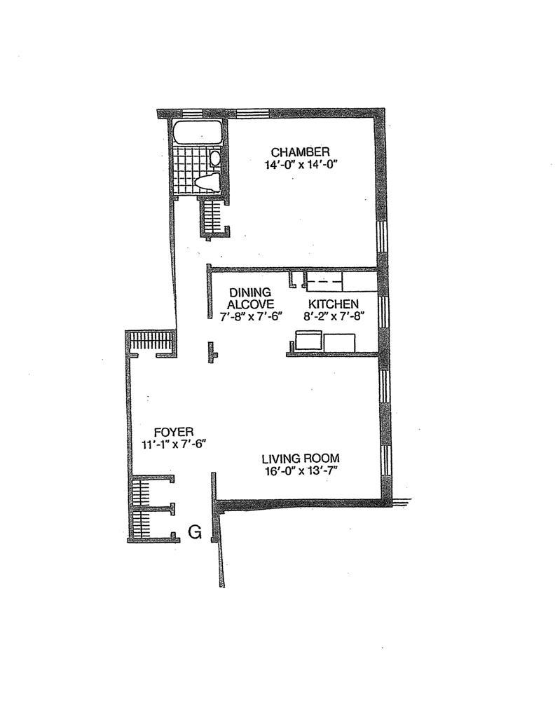 302 96th Street Fort Hamilton Brooklyn NY 11209