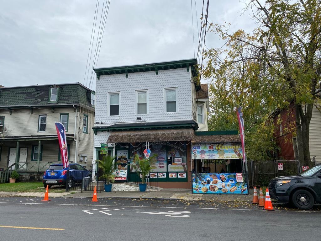 210 Clove Road Port Richmond Staten Island NY 10310