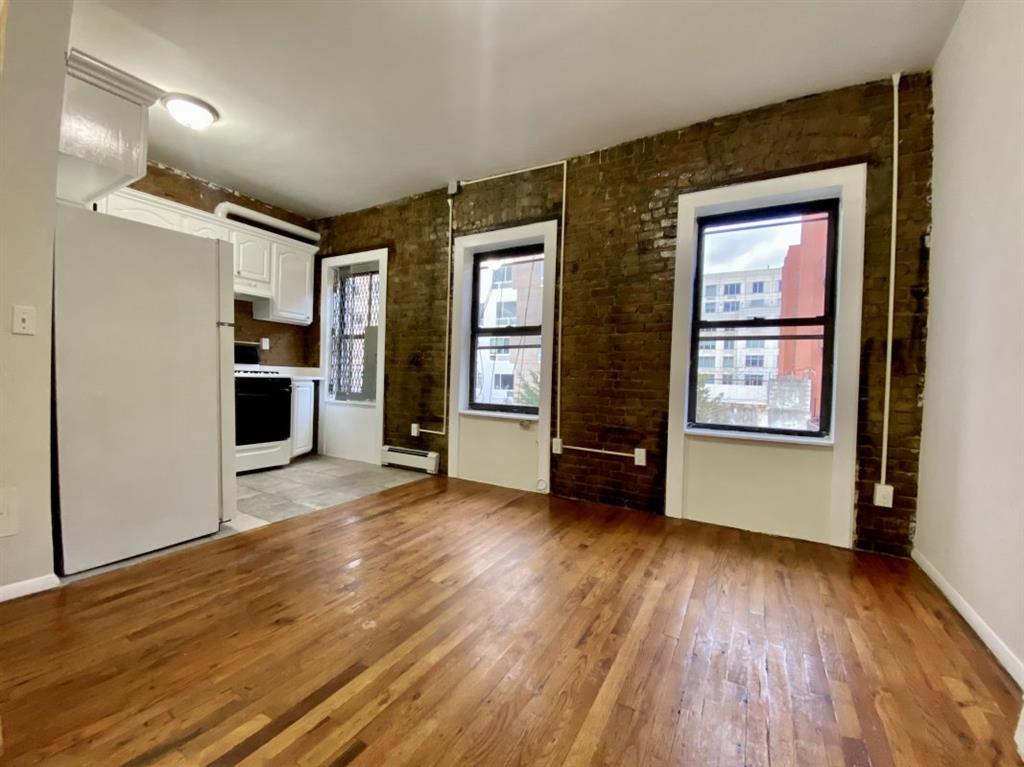 173 East 117th Street East Harlem New York NY 10035
