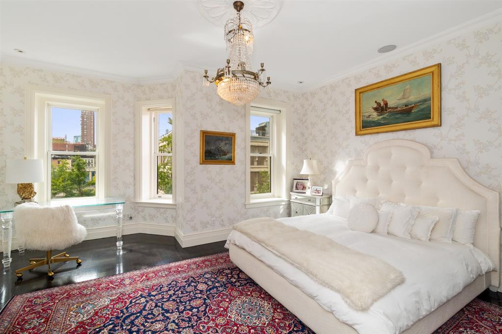 107 West 85th Street Upper West Side New York NY 10024