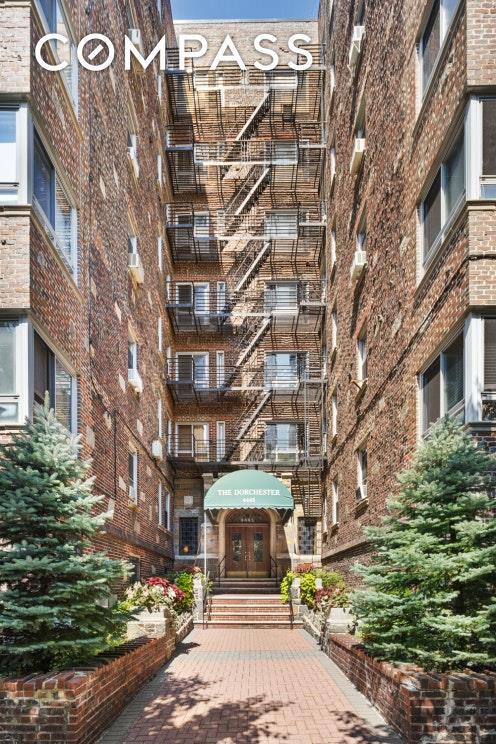 4445 Post Road Fieldston Bronx NY 10471