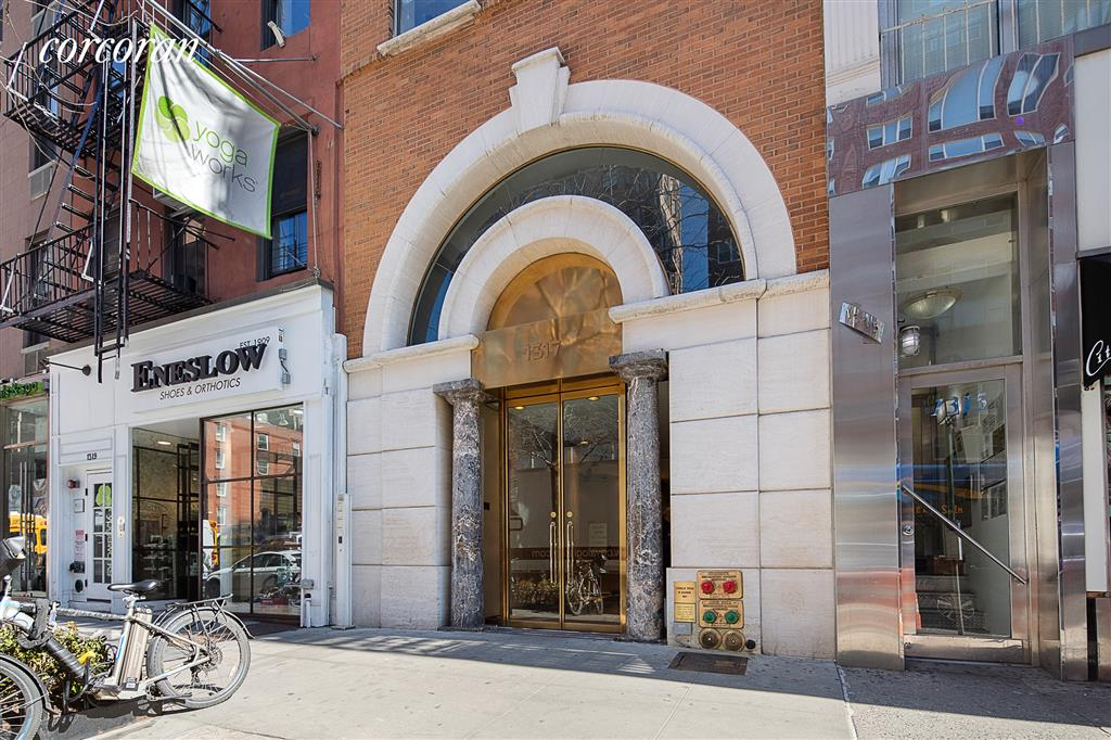 1317 Third Avenue Upper East Side New York NY 10021
