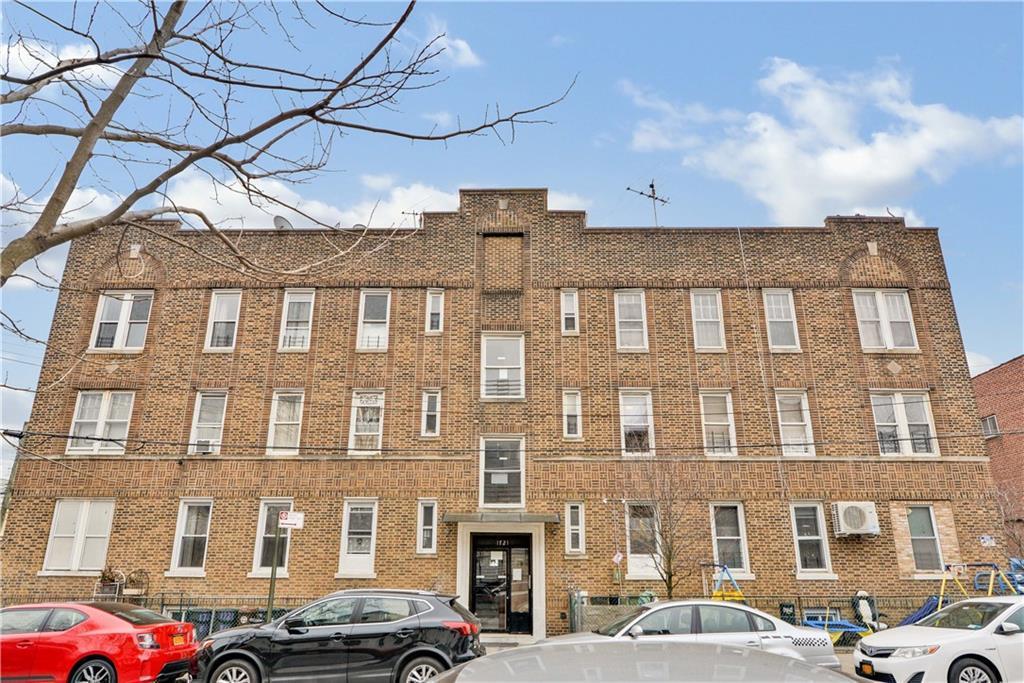 1721 Voorhies Avenue Sheepshead Bay Brooklyn NY 11235