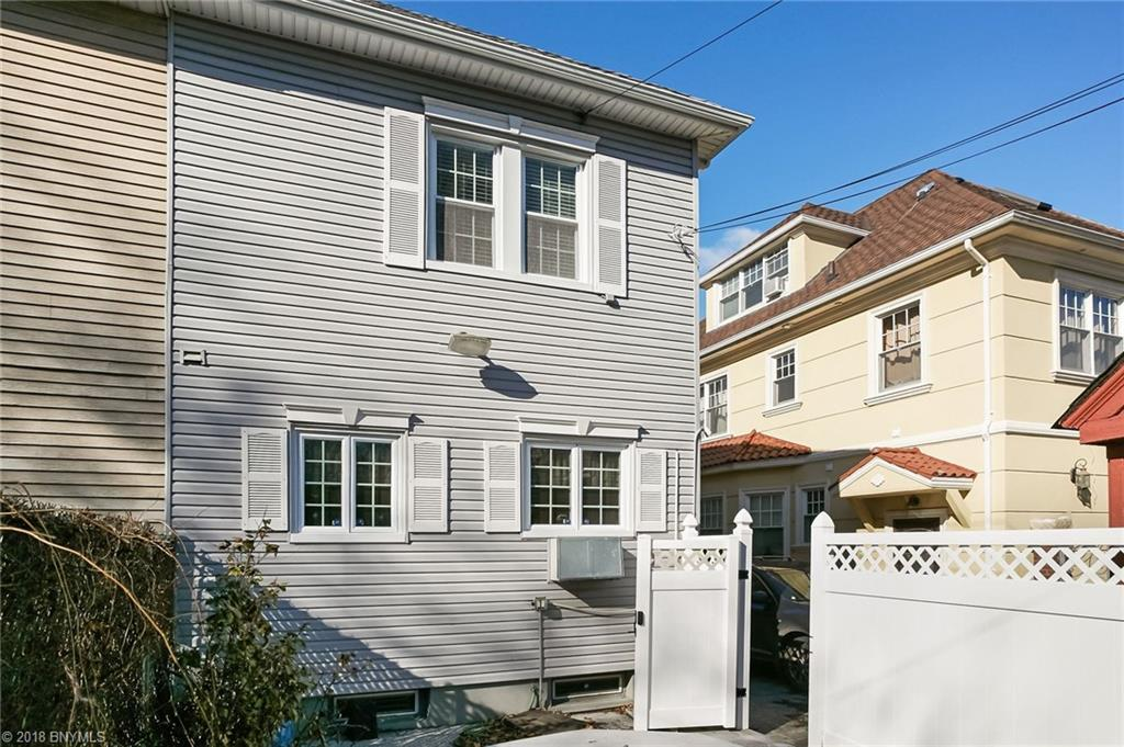 8713 Colonial Road Bay Ridge Brooklyn NY 11209
