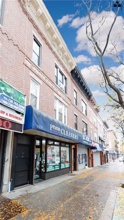 7311 5 Avenue Bay Ridge Brooklyn NY 11209