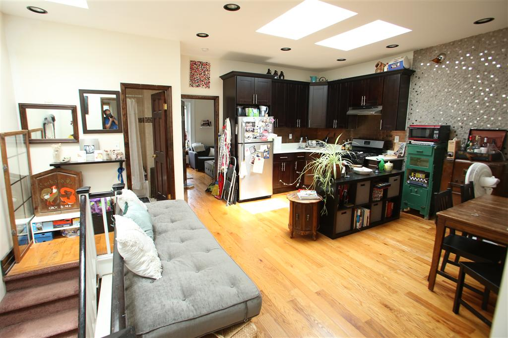 783 Greene Avenue Bedford Stuyvesant Brooklyn NY 11221