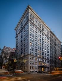 498 West End Avenue Upper West Side New York NY 10024