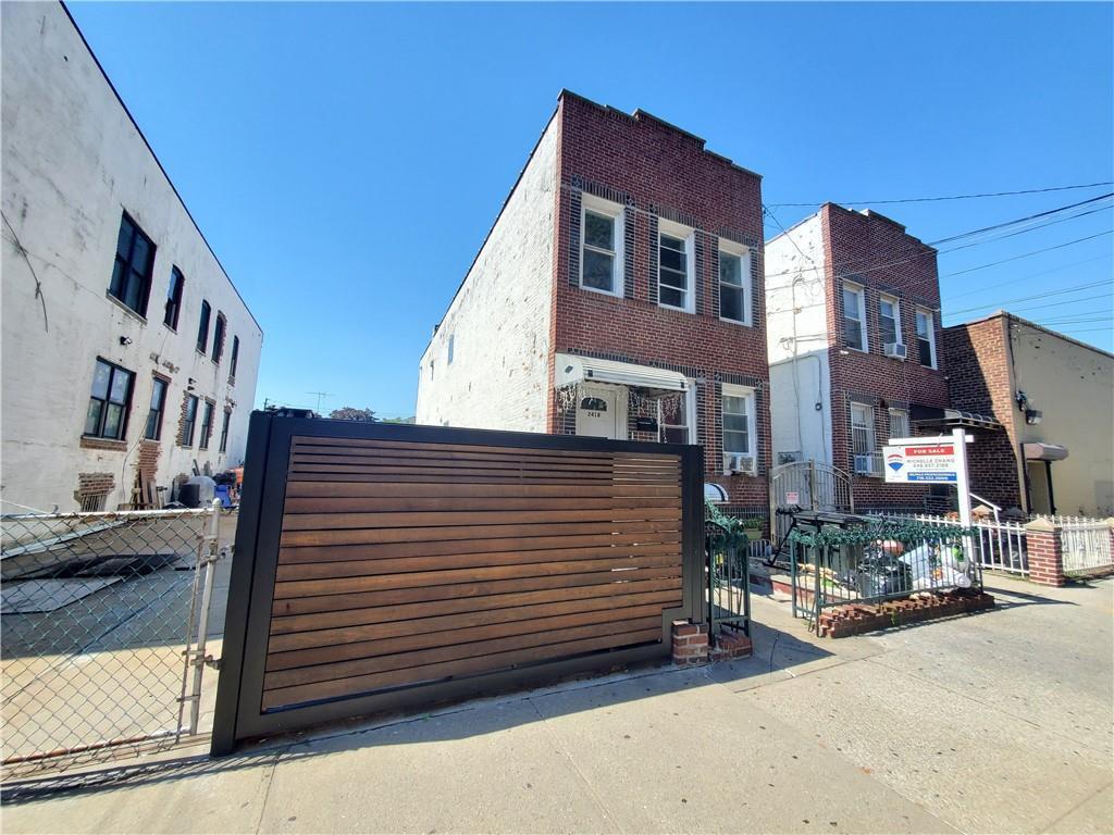 2418 West Street Gravesend Brooklyn NY 11223