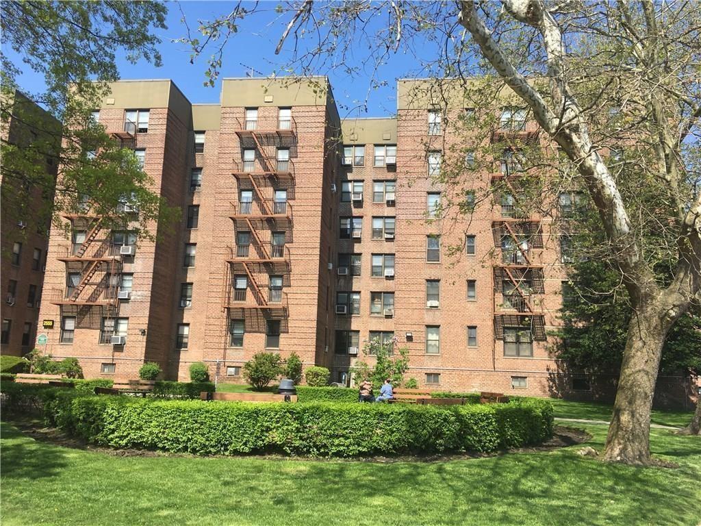 2555 Batchelder Street Sheepshead Bay Brooklyn NY 11235
