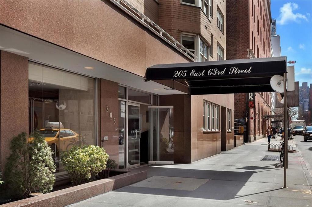 205 East 63rd Street Upper East Side New York NY 10065