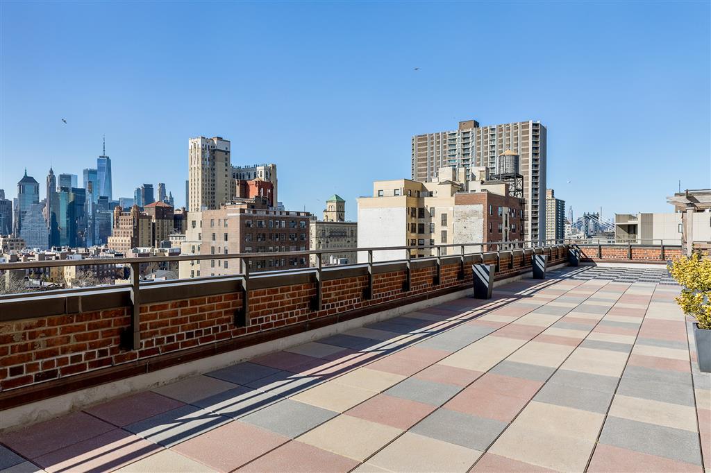 40 Clinton Street Brooklyn Heights Brooklyn NY 11201