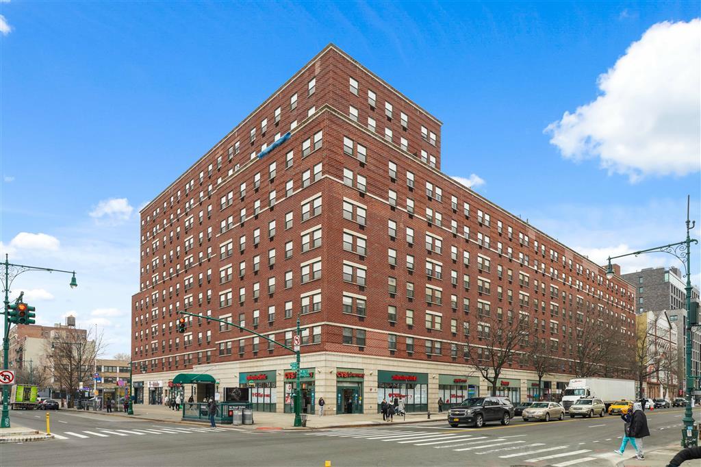 130 Lenox Avenue West Harlem New York NY 10026