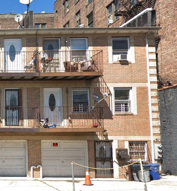 583 East 168 Street Brooklyn NY 10456