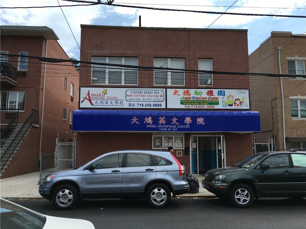 1436 67 Street Bensonhurst Brooklyn NY 11219
