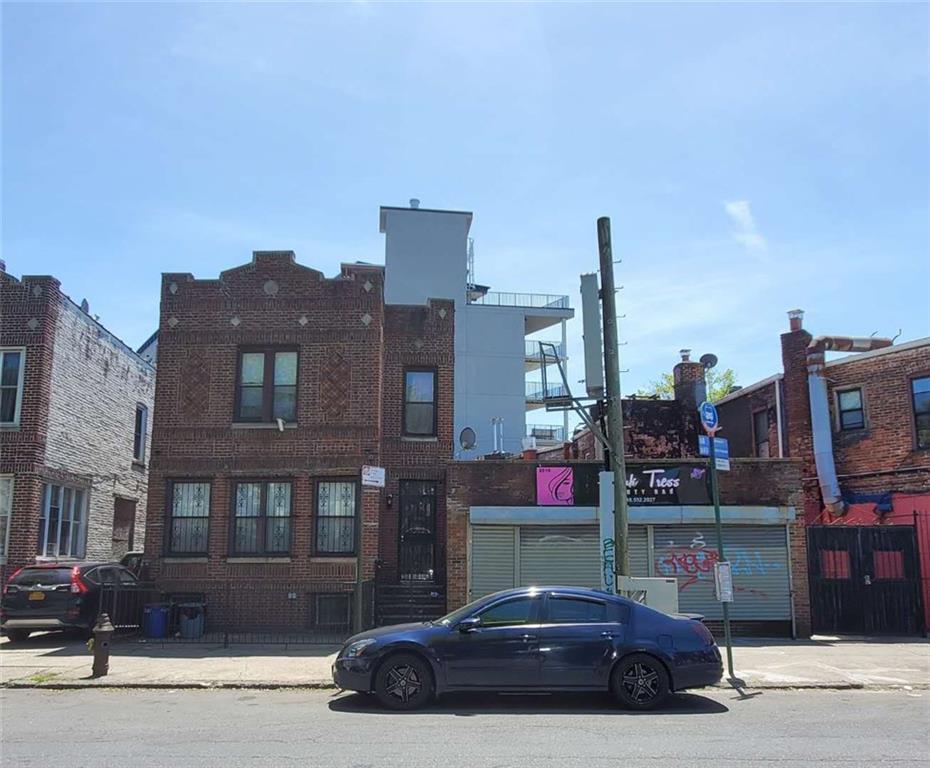 2516 Foster Avenue Ditmas Park Brooklyn NY 11210