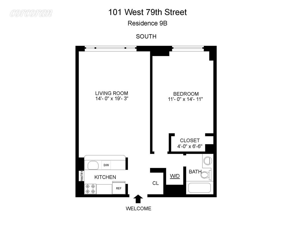 101 West 79th Street Upper West Side New York NY 10024