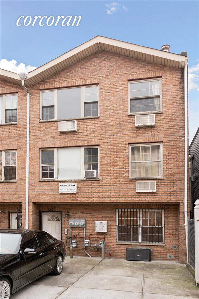 778 MacDonough Street Bedford Stuyvesant Brooklyn NY 11233