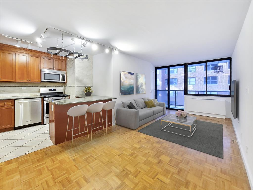510 East 80th Street 6A Upper East Side New York NY 10075