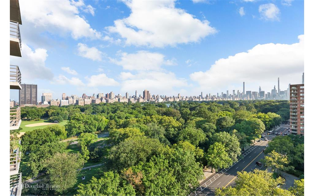 400 Central Park West Central Park West New York NY 10025