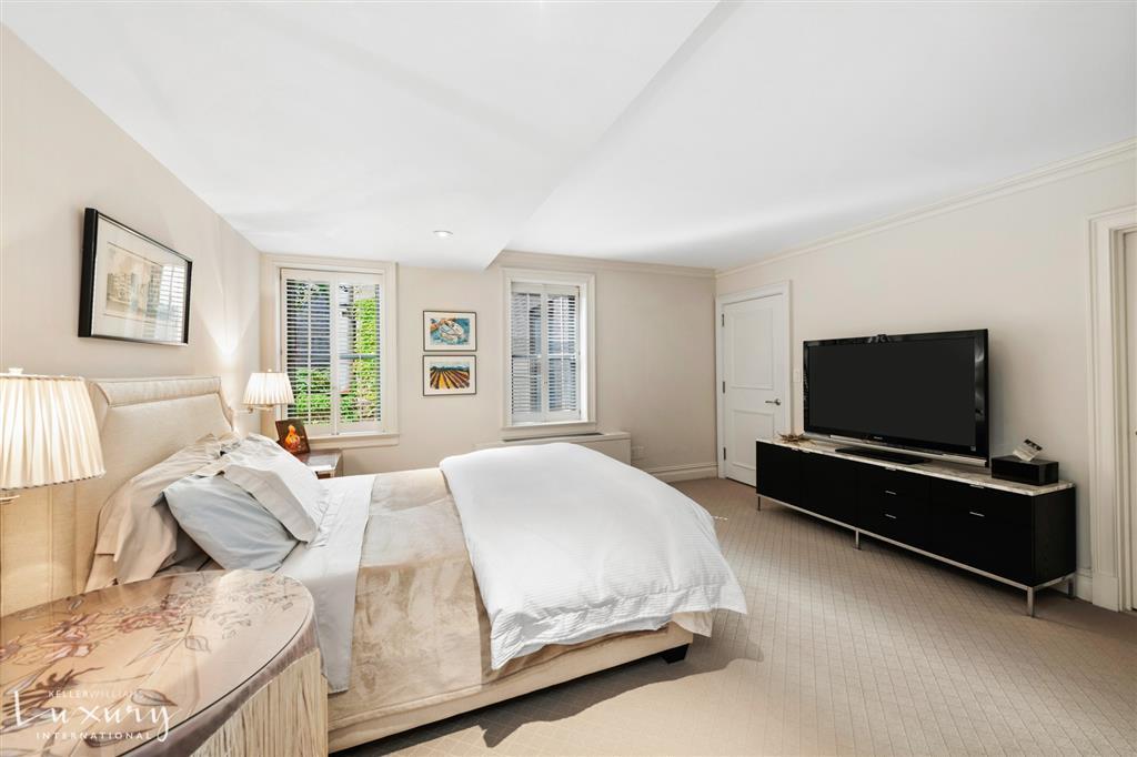 610 Park Avenue Upper East Side New York NY 10065