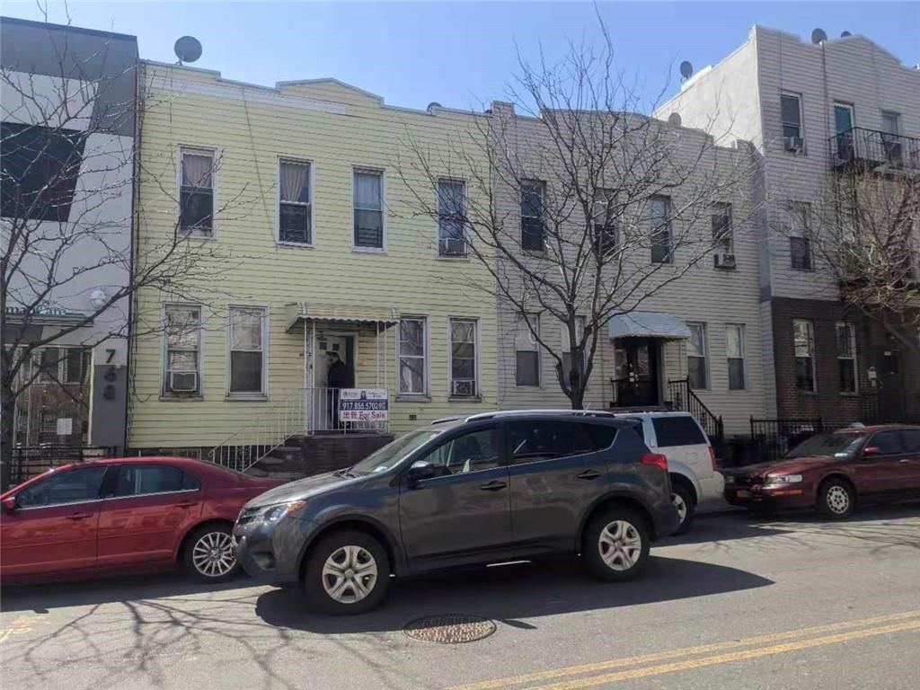 764 39 Street Sunset Park Brooklyn NY 11220