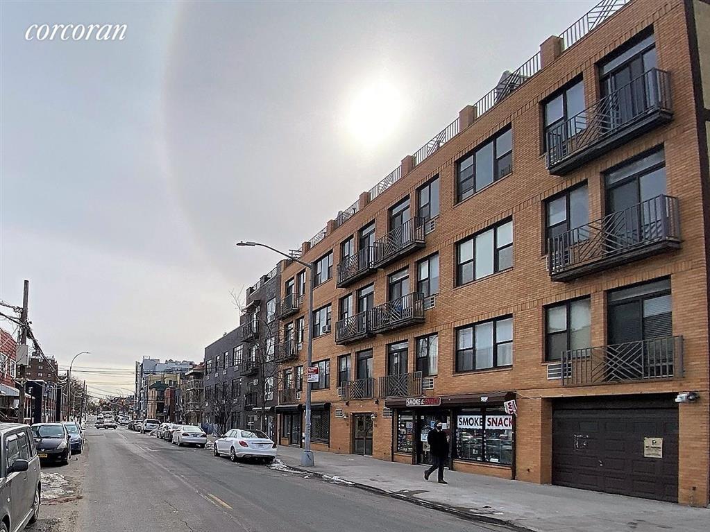 99 Kingsland Avenue 102 East Williamsburg Brooklyn NY 11222