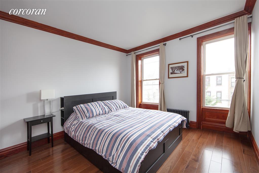 773 Hancock Street Bedford Stuyvesant Brooklyn NY 11233