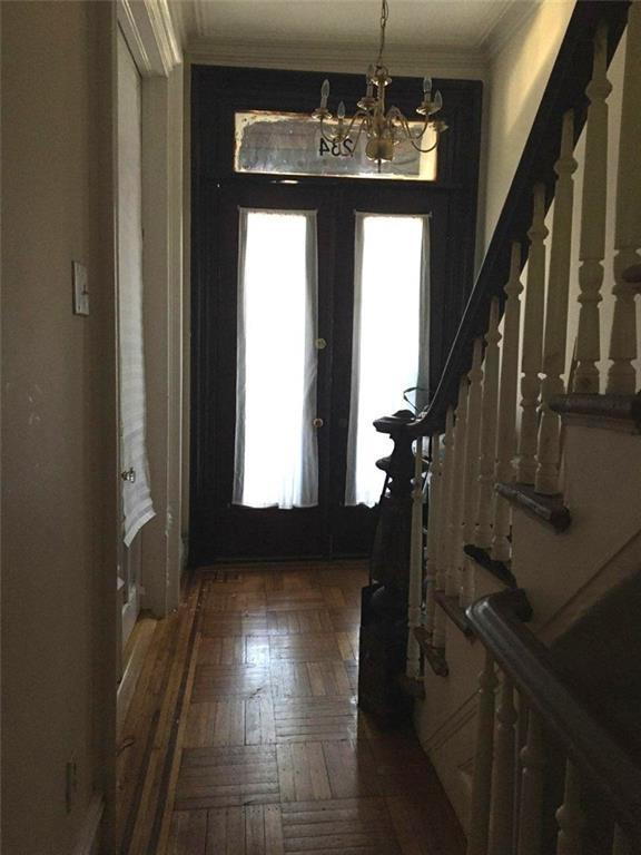 234 Macdonough Street Bedford Stuyvesant Brooklyn NY 11233