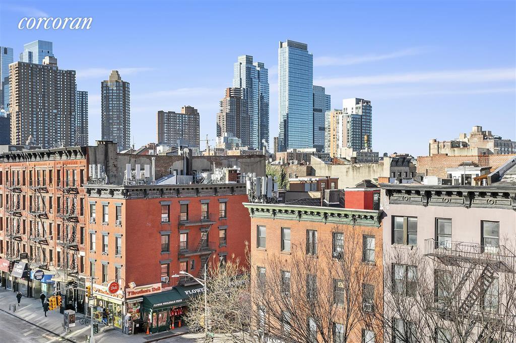 393 West 49th Street Clinton New York NY 10019
