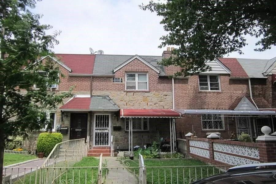 237 East 86 Street Canarsie Brooklyn NY 11236