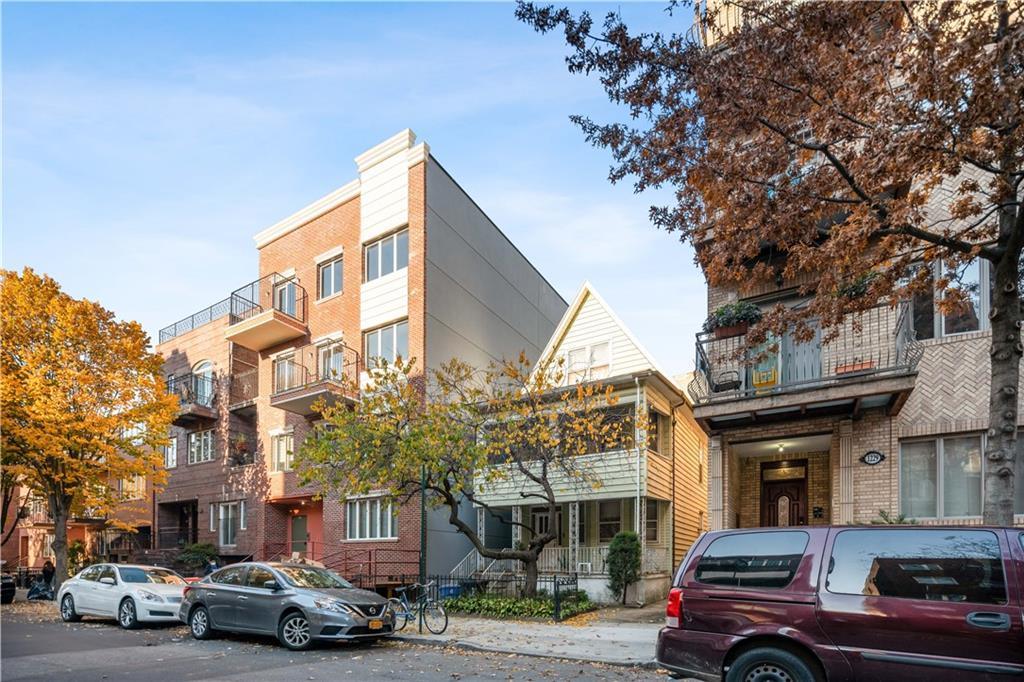 1227 42 Street Brooklyn NY 11219