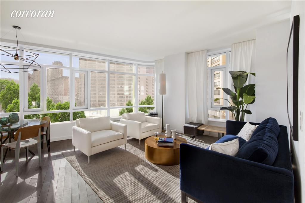 285 West 110th Street Upper West Side New York NY 10026