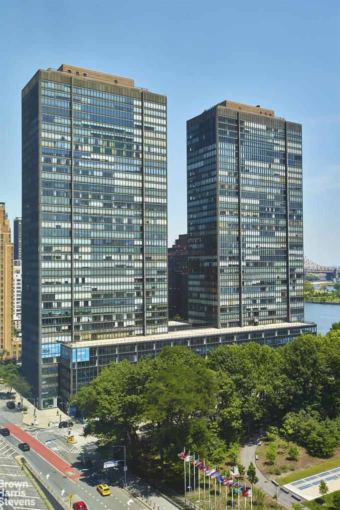 860 United Nations Plaza Beekman Place New York NY 10017