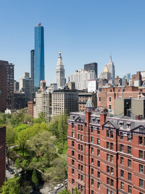 32 Gramercy Park South Gramercy Park New York NY 10003