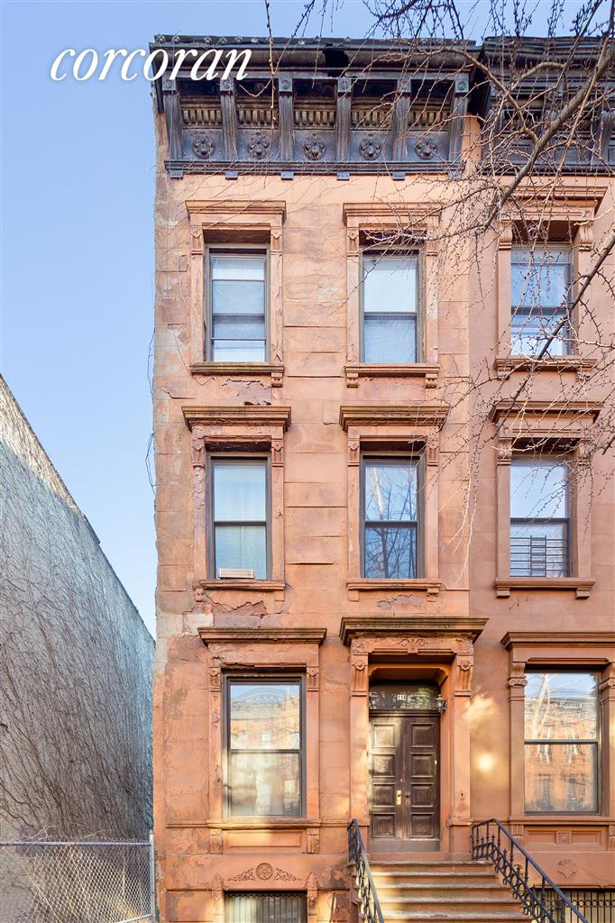 114 West 130th Street West Harlem New York NY 10027