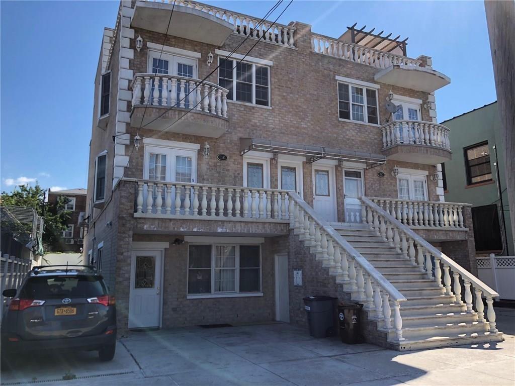 1513 70 Street Bensonhurst Brooklyn NY 11228