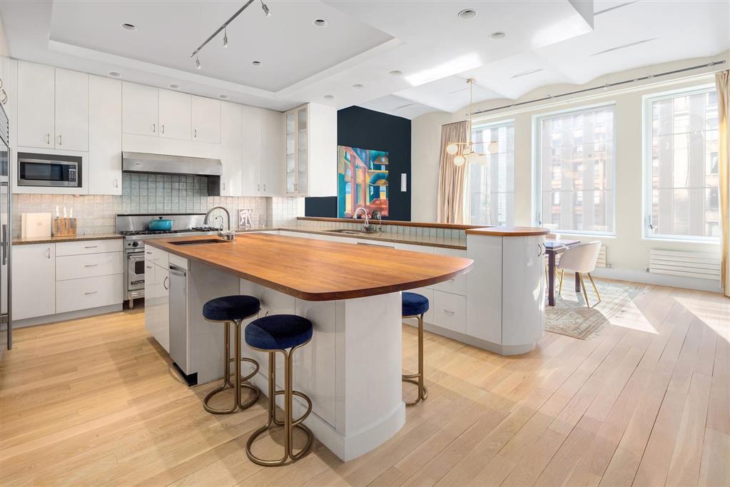 114 Liberty Street Financial District New York NY 10006