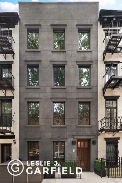 340 East 19th Street Gramercy Park New York NY 10003