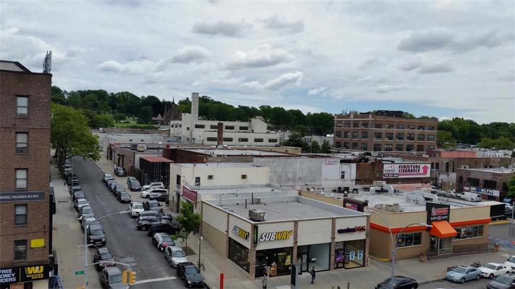 738 4th Avenue Greenwood Heights Brooklyn NY 11232