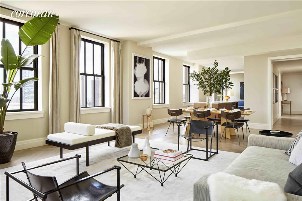 100 Barclay Street Tribeca New York NY 10006