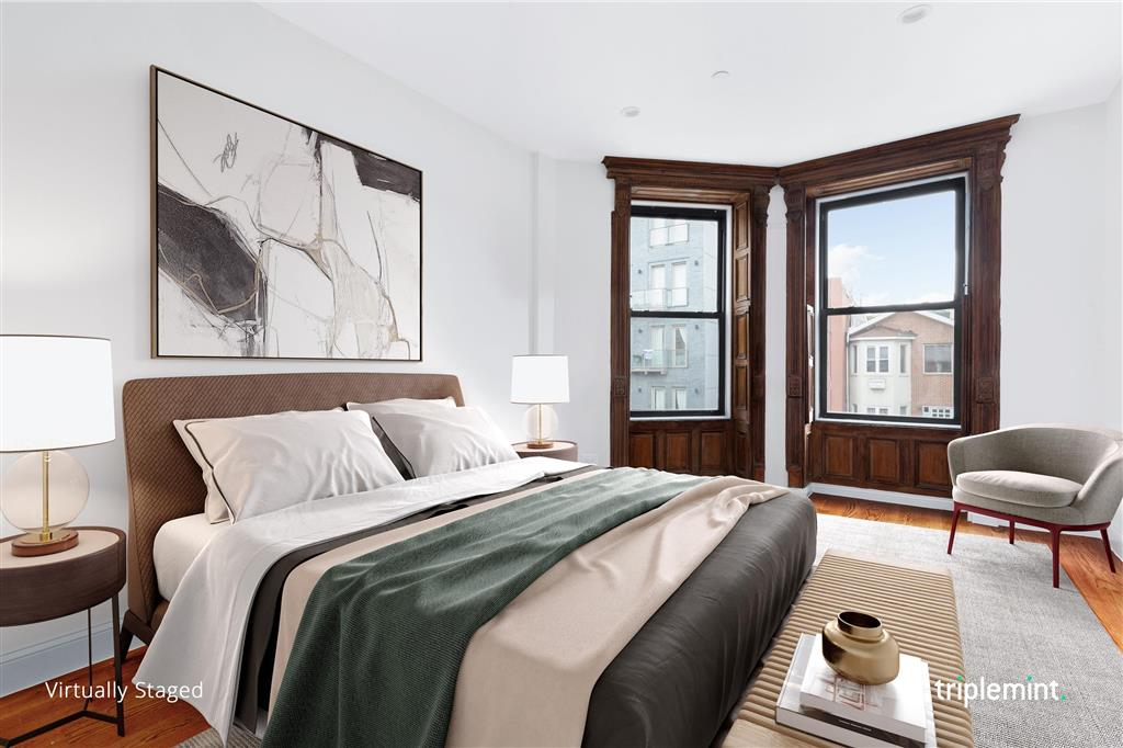 257 Throop Avenue 3 Bedford Stuyvesant Brooklyn NY 11206