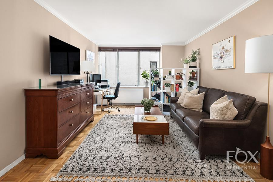 61 West 62nd Street Lincoln Square New York NY 10023