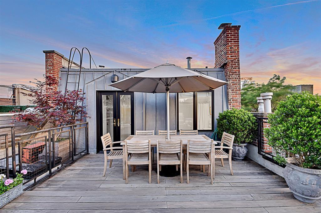 24 Remsen Street Brooklyn Heights Brooklyn NY 11201