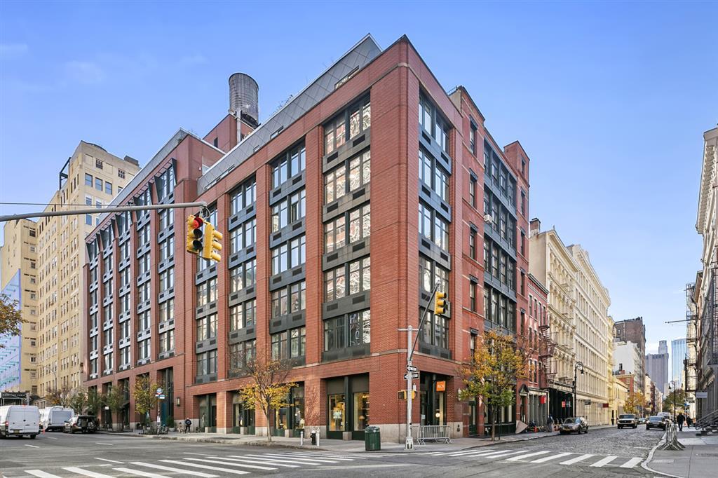 25 West Houston Street Soho New York NY 10012