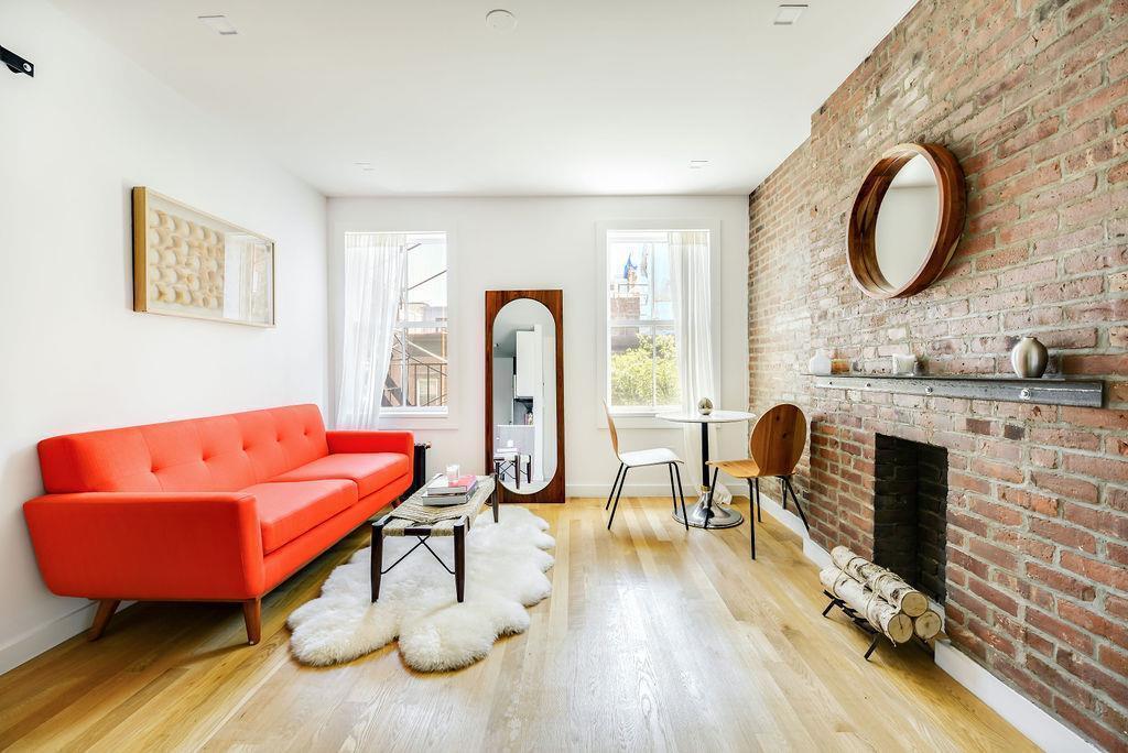 343 West 12th Street W. Greenwich Village New York NY 10014