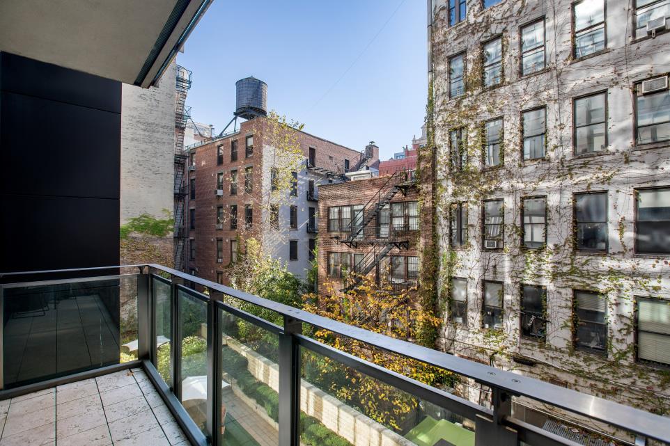 25 Bond Street Greenwich Village New York NY 10012